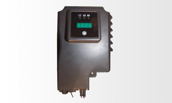 600W洗地机专用充电器(风冷)