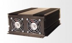 600W智能充电器(风冷)